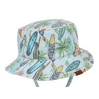 Dozer Koby Bucket Hat