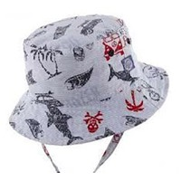 Dozer Kai Bucket Hat