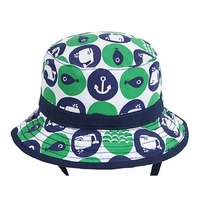 Dozer - Baby Boys Whaley Bucket Hat