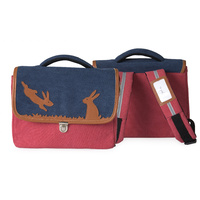 Egmont Toys - Rabbit School Bag