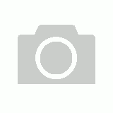 Egmont Toys - Small Wicker Pram with Rubber Wheels