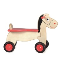 Egmont Toys - Wooden Bicycle Horse