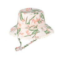 Millymook - Baby Girls Sofi Bucket Hat