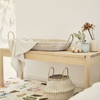 Olli Ella Reva Basket with Cotton Insert