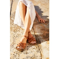 Salt Water Original Sandals - Adults Tan