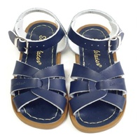 Salt Water Original Sandals - Navy