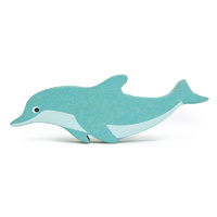 Tender Leaf Toys - Wooden Dolphin