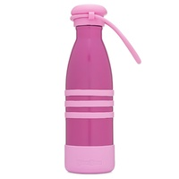 Yumbox - Aqua Insulated Drink Bottle - Pacific Pink