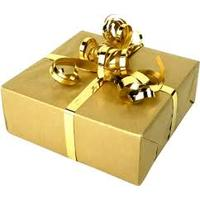 Gift Wrapping main image